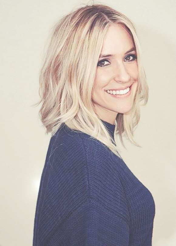 Best 25+ Kristin Cavallari Hair Ideas On Pinterest | Kristin Regarding Most Current Kristin Cavallari Medium Hairstyles (View 5 of 15)