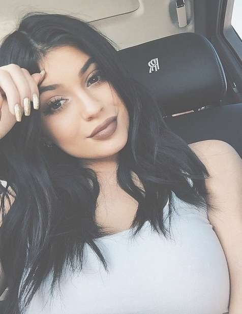 Best 25+ Kylie Jenner Haircut Ideas On Pinterest | Kylie Jenner With Best And Newest Kris Jenner Medium Haircuts (View 24 of 25)