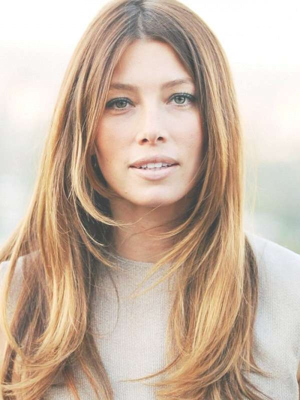 Best 25+ Layers Around Face Ideas On Pinterest | Long Layers With Inside Most Up To Date Medium Hairstyles Layered Around Face (View 17 of 25)