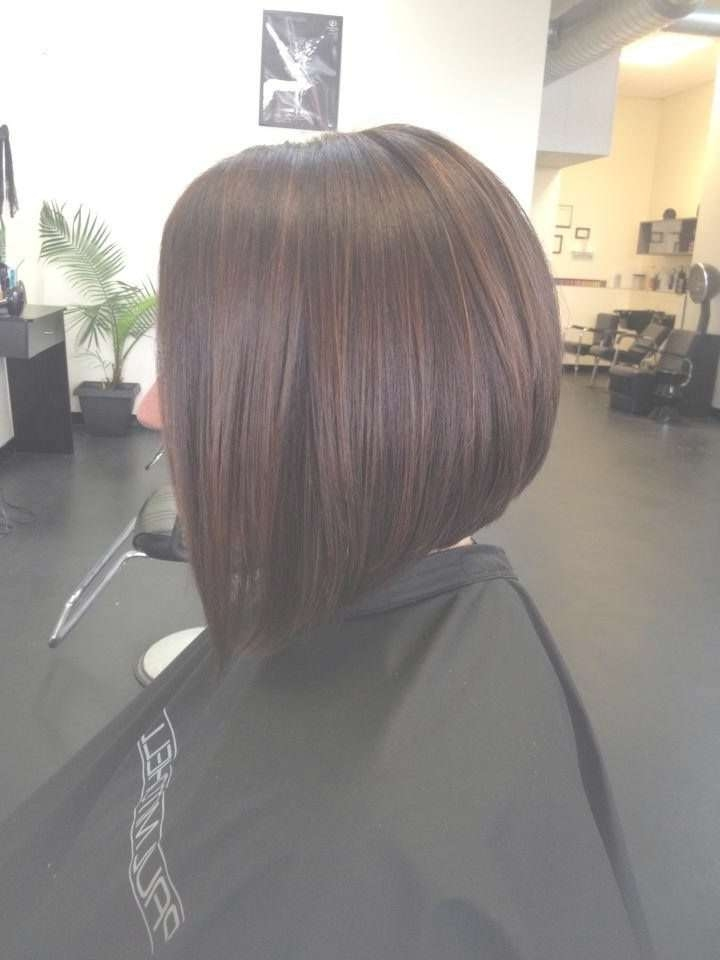 Best 25+ Line Bob Haircut Ideas On Pinterest | A Line Bobs, A Line For Line Bob Haircuts (View 20 of 25)