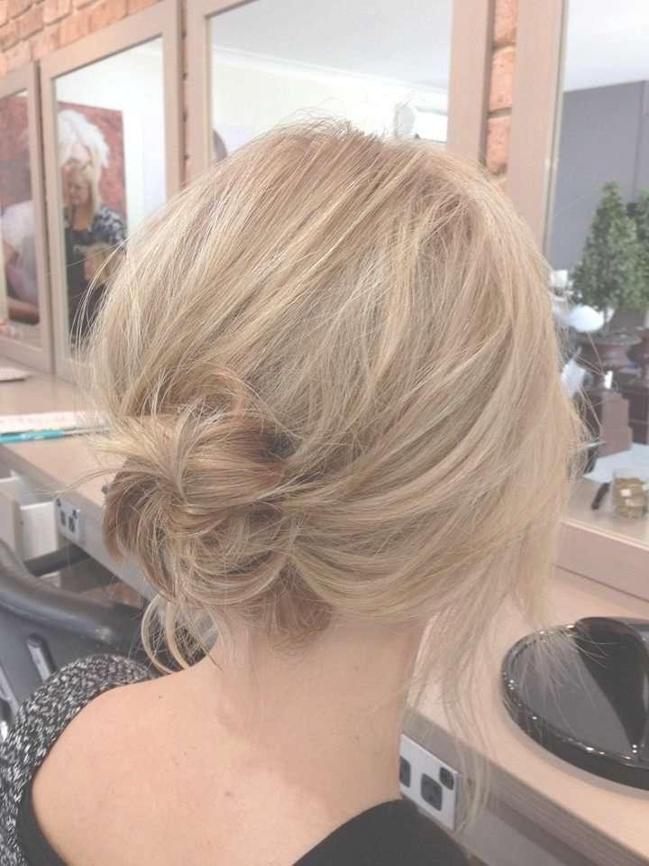 Best 25+ Long Bob Updo Ideas On Pinterest   Diy Short Hair, Hair With Bob Hair Updo (View 14 of 25)