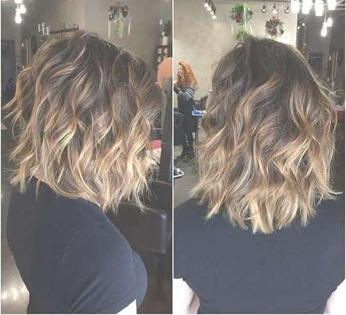 Best 25+ Long Curly Bob Ideas On Pinterest | Lob Curly Hair, Curly Inside Fall Bob Hairstyles (View 20 of 25)