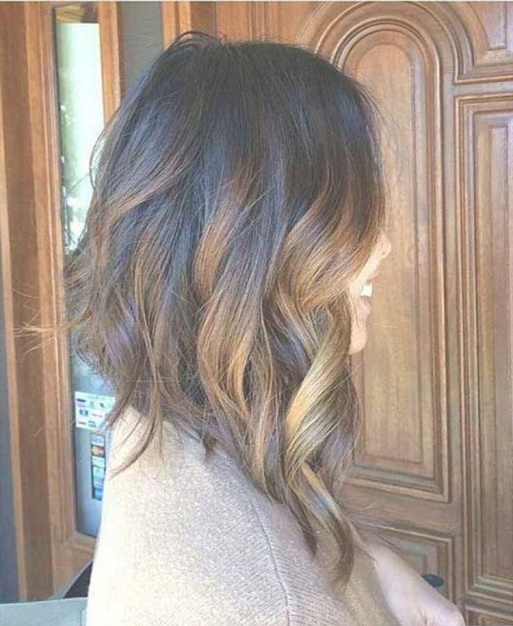Best 25+ Long Inverted Bob Ideas On Pinterest | Short To Long Bob Pertaining To Most Recently Inverted Medium Haircuts (View 18 of 25)