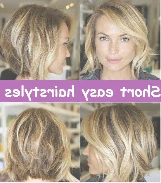 Best 25+ Low Maintenance Hairstyles Ideas On Pinterest | Medium Inside Newest Easy Maintenance Medium Haircuts (View 9 of 25)