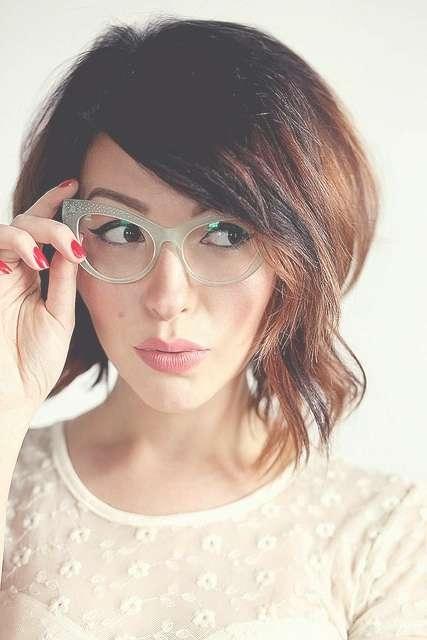 Best 25+ Medium Asymmetrical Hairstyles Ideas On Pinterest | Lob In Newest Symmetrical Medium Haircuts (View 15 of 25)