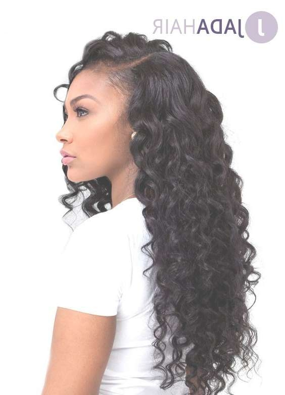 Best 25+ Medium Black Hairstyles Ideas On Pinterest | Black Regarding Most Recently Medium Haircuts For Black Women With Thick Hair (View 14 of 25)