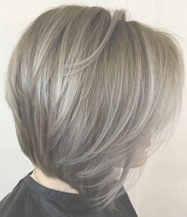 Best 25+ Medium Bob Hair Ideas On Pinterest   Medium Bob Cuts Intended For Medium Bob Cut Hairstyles (View 8 of 25)