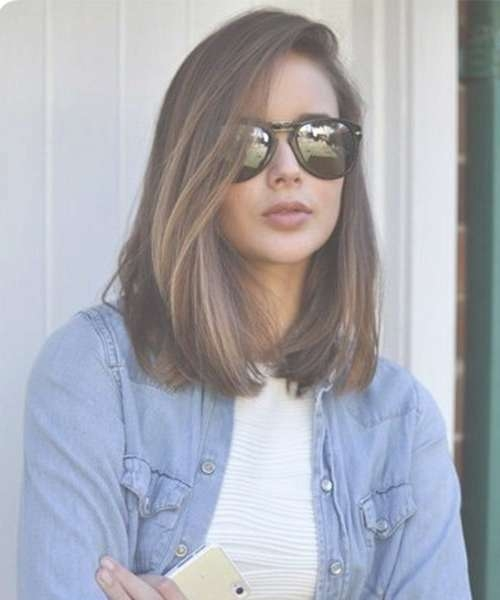 Best 25+ Medium Haircuts For Women Ideas On Pinterest | Medium Intended For Latest Medium Haircuts For Women With Glasses (View 7 of 25)