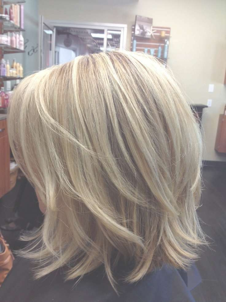 Best 25+ Medium Layered Haircuts Ideas On Pinterest | Medium Inside Most Recent Medium Medium Hairstyles With Layers (View 9 of 25)