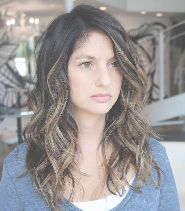 25 Collection Of Medium Medium Haircuts For Thick Wavy Hair