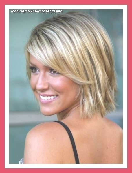 Best 25+ Oblong Face Hairstyles Ideas On Pinterest | Oblong Face Inside Most Popular Medium Hairstyles For Petite Faces (View 9 of 15)