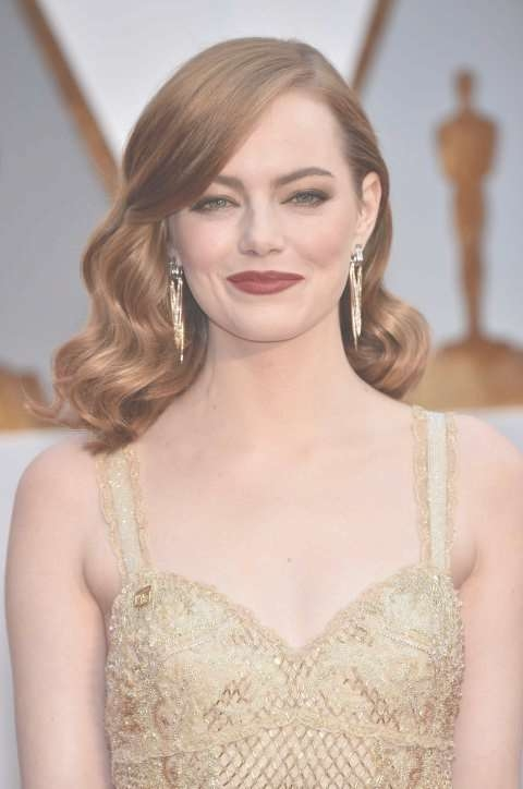 Best 25+ Old Hollywood Waves Ideas On Pinterest | Hollywood Hair For Best And Newest Old Hollywood Medium Hairstyles (View 16 of 25)