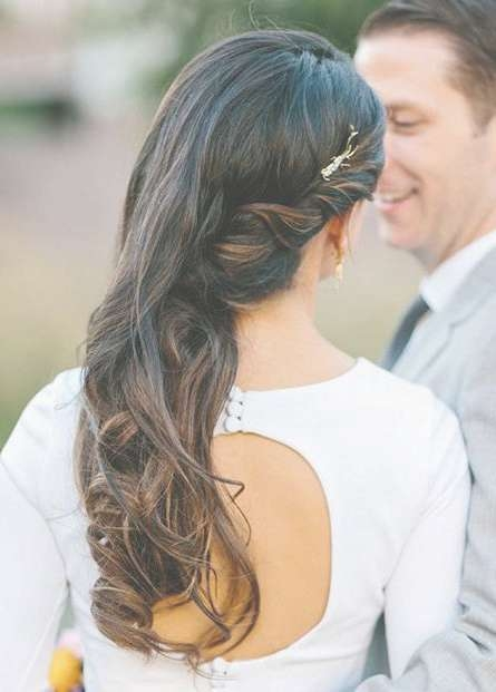 Best 25+ One Side Hairstyles Ideas On Pinterest | One Side Hair Throughout Most Current One Side Medium Hairstyles (View 22 of 25)