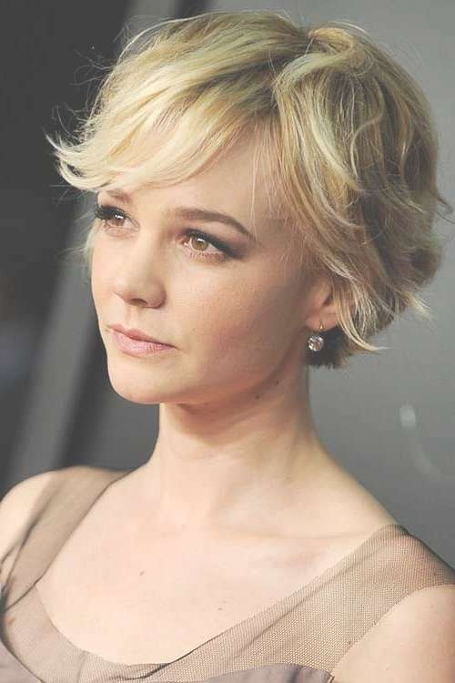 Best 25+ Pixie Bob Hair Ideas On Pinterest | Pixie Bob, Pixie To Throughout Full Bob Haircuts (View 17 of 25)