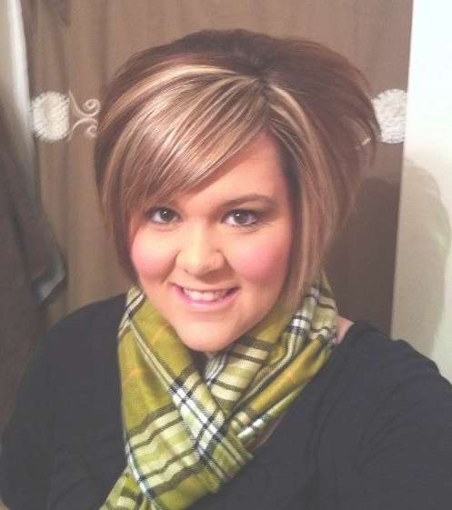 Best 25+ Plus Size Hairstyles Ideas On Pinterest | Plus Size Hair With Regard To Most Recent Medium Haircuts For Heavy Set Woman (View 9 of 15)