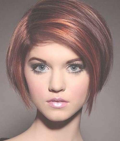Best 25+ Short Bob Haircuts Ideas On Pinterest | Short Bob For Short Bob Haircuts For Women (View 5 of 25)