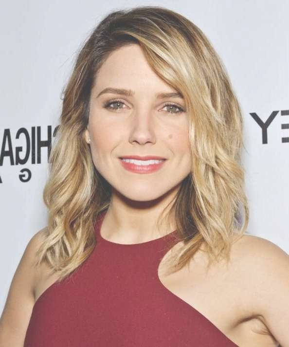 Best 25+ Sophia Bush Hairstyles Ideas On Pinterest | Sophia Bush Pertaining To Most Popular Sophia Bush Medium Hairstyles (View 3 of 15)