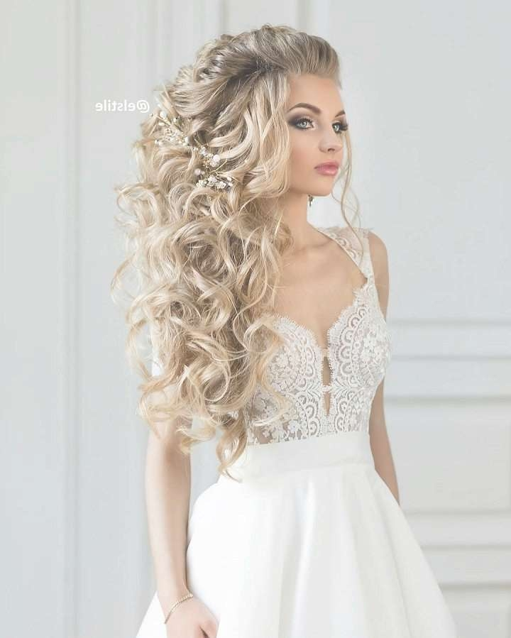 Best 25+ Special Occasion Hairstyles Ideas On Pinterest | Long In Best And Newest Medium Hairstyles Formal Occasions (View 14 of 25)