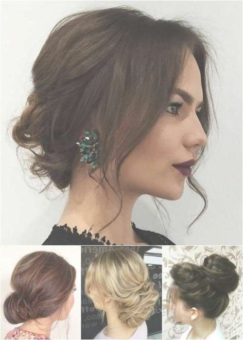 Best 25+ Special Occasion Hairstyles Ideas On Pinterest | Long Pertaining To 2018 Medium Hairstyles For Special Occasions (View 5 of 25)