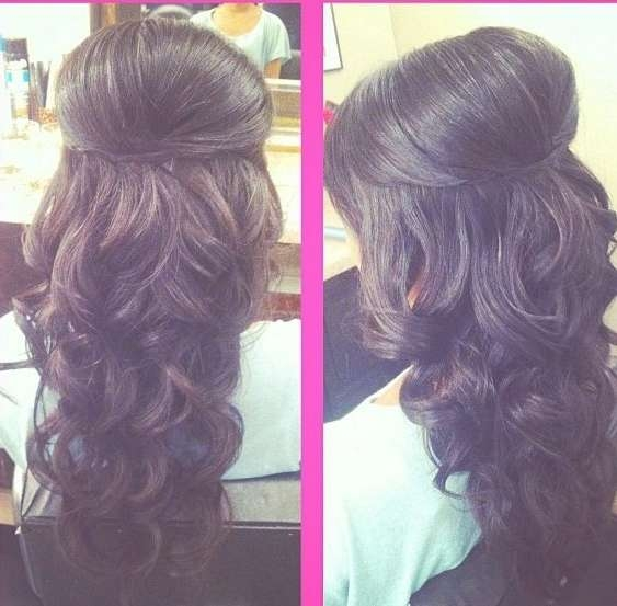 Best 25+ Special Occasion Hairstyles Ideas On Pinterest | Long Within Most Current Medium Hairstyles Formal Occasions (View 15 of 25)