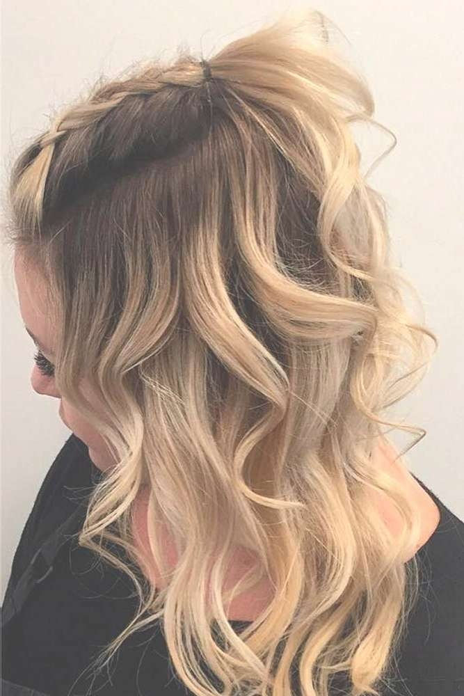 Best 25+ Spring Hairstyles Ideas On Pinterest | Easy Hairstyle In Recent Medium Hairstyles For Spring (View 4 of 15)