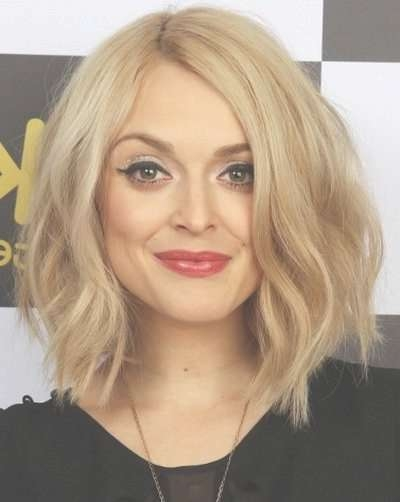 Best 25+ Square Face Hairstyles Ideas On Pinterest | Haircut For In Most Popular Medium Hairstyles For Square Face (View 12 of 25)