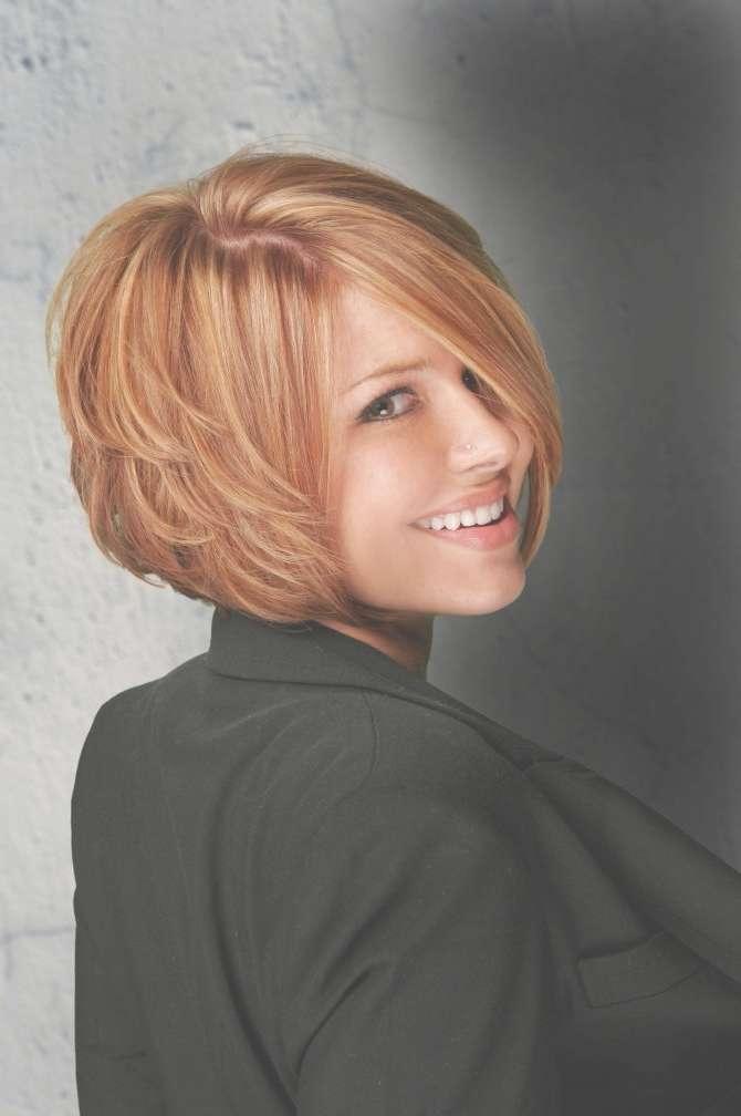 Best 25+ Strawberry Blonde Hairstyles Ideas On Pinterest Intended For Most Current Strawberry Blonde Medium Hairstyles (View 7 of 15)