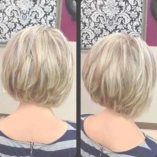Best 25+ Thick Hair Bobs Ideas On Pinterest   Long Thick Hair In Latest Medium Haircuts Bobs Thick Hair (View 22 of 25)