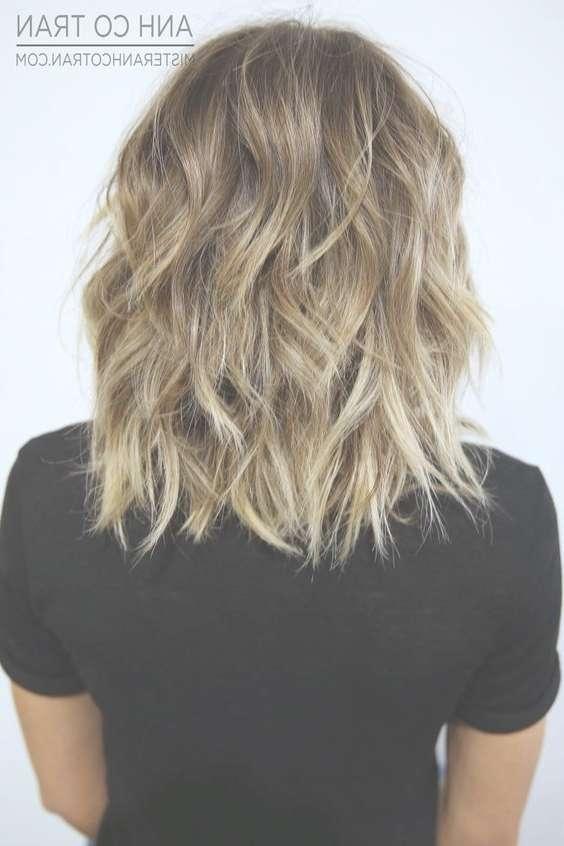 Best 25+ Thick Medium Hair Ideas On Pinterest | Fall Hair Cuts Inside Recent Medium Haircuts For Thick Fine Hair (View 11 of 25)