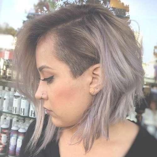 Best 25+ Undercut Bob Ideas On Pinterest | What Is An Undercut Regarding Most Up To Date Undercut Medium Hairstyles For Women (View 12 of 25)
