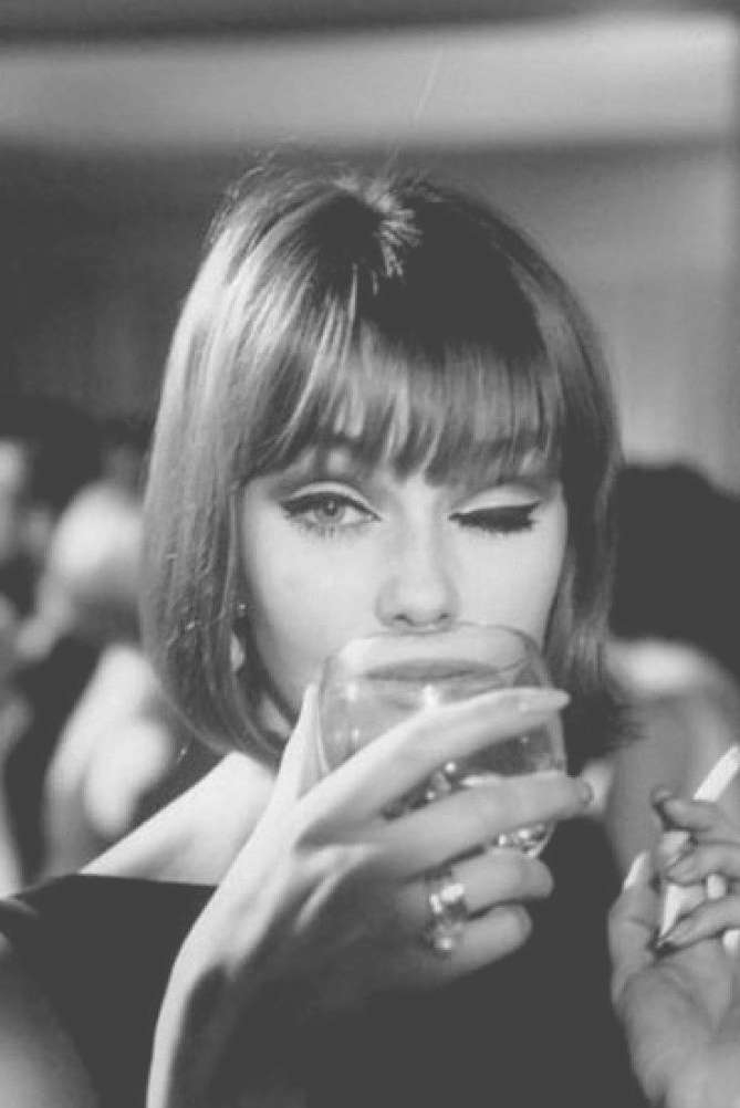 Best 25+ Vintage Bob Ideas On Pinterest | Vintage Short Hair For 1970S Bob Haircuts (View 14 of 25)