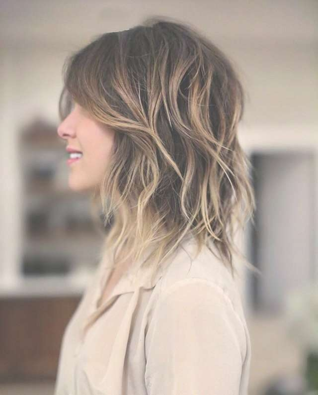 Best 25+ Volume Haircut Ideas On Pinterest | Hair Cuts For Volume For Most Current Volume Medium Hairstyles (View 6 of 25)