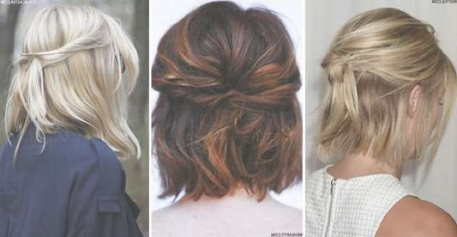How To Put Bob Hairstyle Up Best Beach Wave Bob Hairstyles