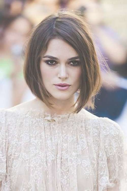 Best Hairstyle Ideas For Square Face Shapes – Haircuts And Pertaining To Most Recent Medium Haircuts For Square Face Shape (View 22 of 25)
