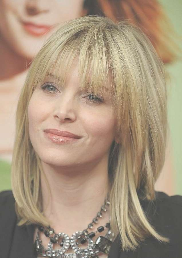 Best Hairstyles For Round Faces And Thin Hair – Best Hair Cut 2017 Regarding Best And Newest Medium Haircuts For Round Faces And Thin Hair (View 13 of 25)