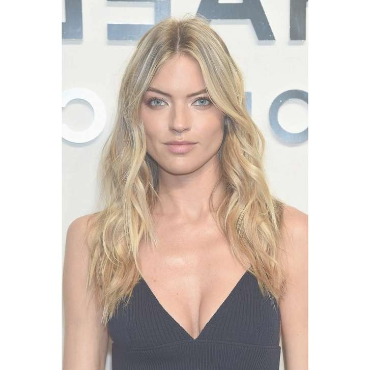 Best Long Haircuts And Hairstyles For 2017 | Allure With Regard To Most Recently Layered Long Haircut Styles (View 20 of 25)