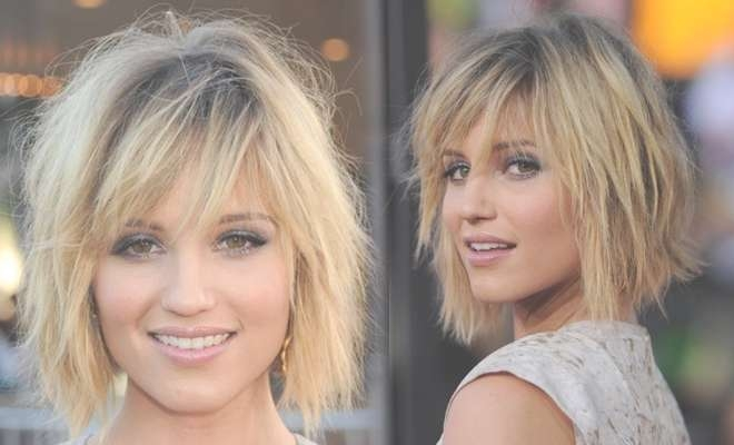 Best Medium Length Hairstyles For Summer Throughout Most Popular Easy Maintenance Medium Hairstyles (View 6 of 15)