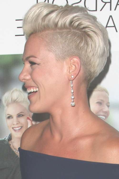 Best Short Haircuts For Fine Hair | Fine Short Hairstyles In Best And Newest Medium Haircuts For Women With Big Ears (View 21 of 25)