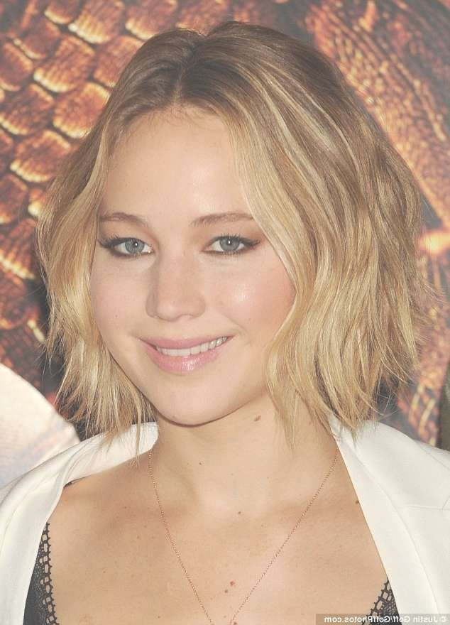 Beyonce, Jennifer Lawrence And Taylor Swift Inject New Life Into With Jennifer Lawrence Bob Haircuts Jennifer Lawrence (View 7 of 25)