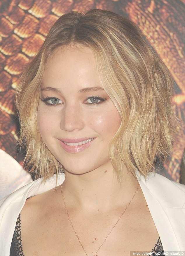Beyonce, Jennifer Lawrence And Taylor Swift Inject New Life Into With Jennifer Lawrence Bob Haircuts Jennifer Lawrence (View 10 of 25)
