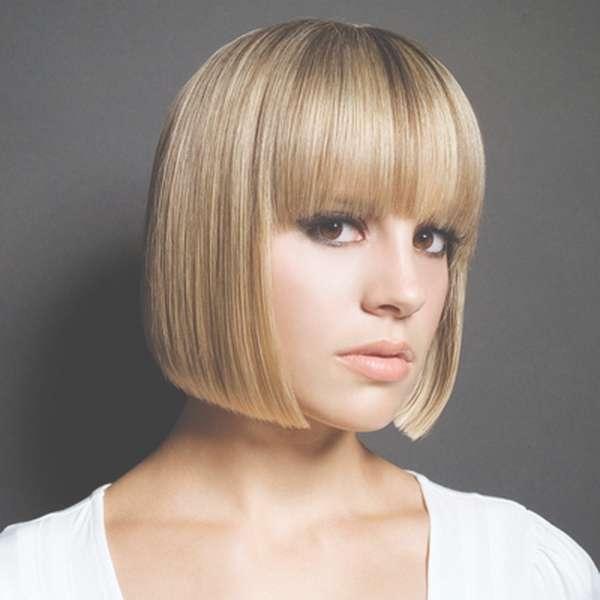 Bob Cut Hair – Hairstyle Fo? Women & Man In Classic Bob Hairstyles (View 11 of 25)