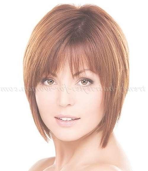 Bob Haircut – Bob Hairstyle For Fine Hair | Trendy Hairstyles For In Bob Haircuts For Fine Hair (View 20 of 25)