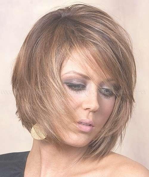 Bob Haircut – Chin Length Bob Hairstyle   Trendy Hairstyles For Within Short Length Bob Hairstyles (View 13 of 25)