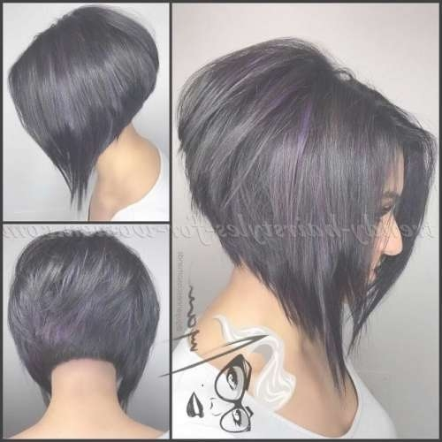 Bob Haircut – Graduated Bob Haircut | Trendy Hairstyles For Women In Graduated Bob Haircuts (View 13 of 25)
