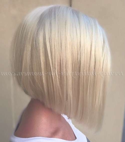 Bob Haircut – Graduated Bob Hairstyle | Trendy Hairstyles For Regarding Graduated Bob Haircuts (View 14 of 25)