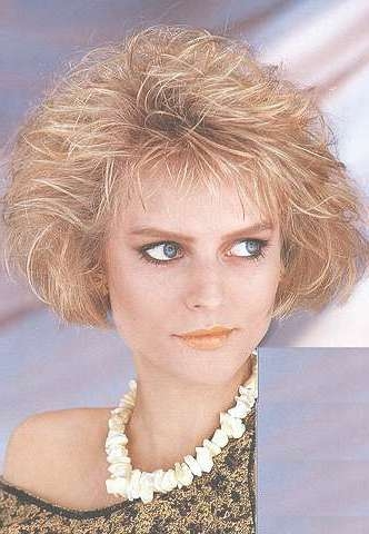 Bob Haircut Lovers | Flickr Pertaining To 80S Bob Haircuts (View 4 of 25)