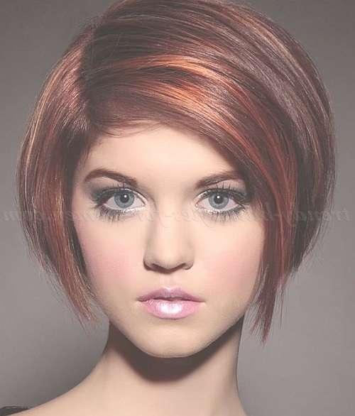 Bob Haircut – Short Bob Hairstyle | Trendy Hairstyles For Women Throughout Bob Haircuts For Short Hair (View 13 of 25)