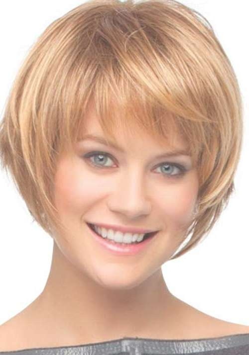Bob Haircut Styles – Hairstyle Fo? Women & Man With Regard To Short Length Bob Hairstyles (View 15 of 25)