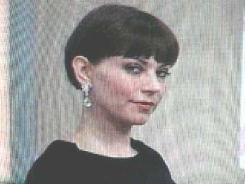 Bob Haircut Tucked Behind Her Ears – Youtube In Bob Haircuts Tucked Behind The Ears (View 4 of 25)