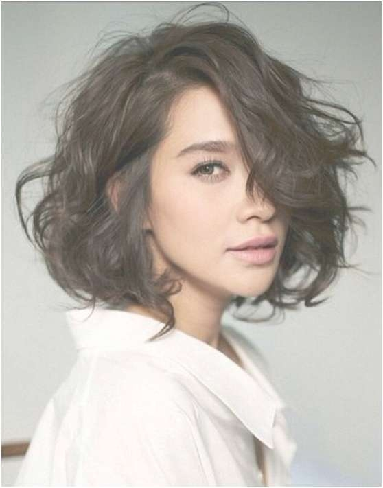 Bob Haircut Wavy – Hairstyle Fo? Women & Man Intended For Wavy Bob Hairstyles (View 7 of 25)